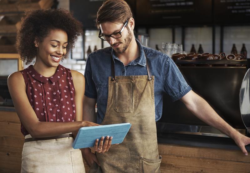 NWT Capital Small Business Loan